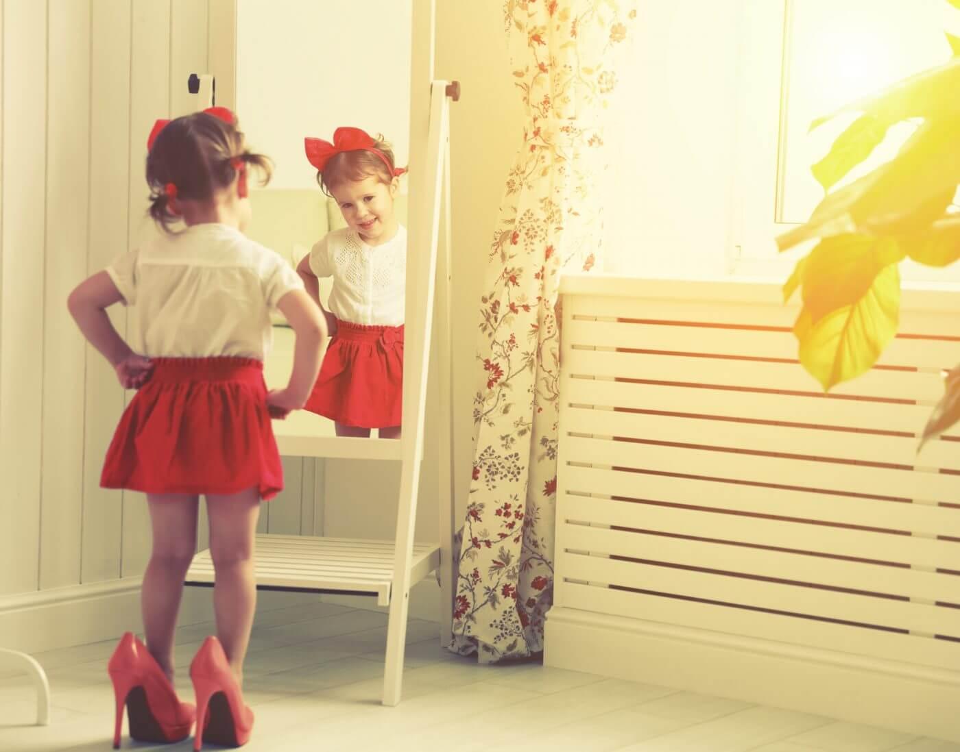 小さいサイズ(S・SS)のドレス